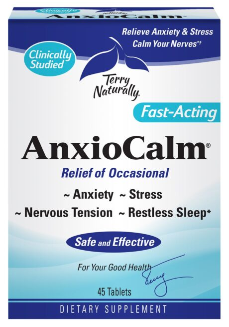Anxiocalm45