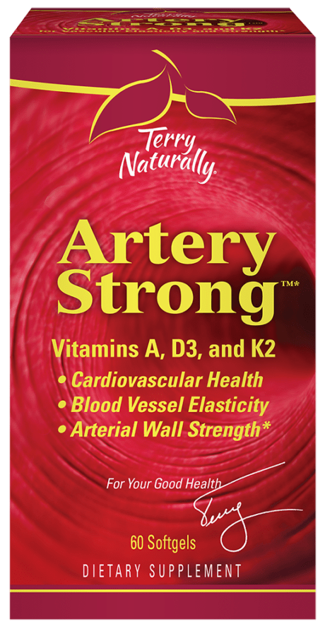 ArteryStrong