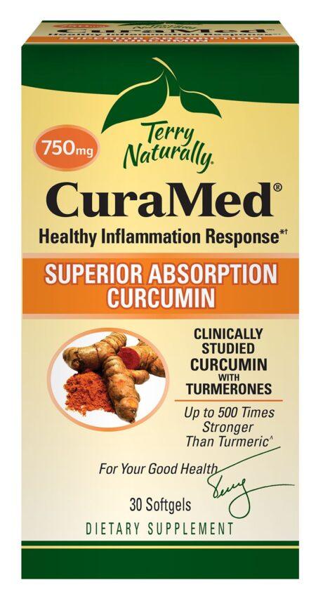 CuraMed 30