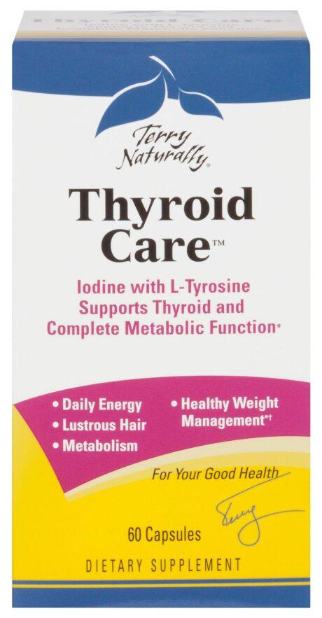 Thyroid Care 60