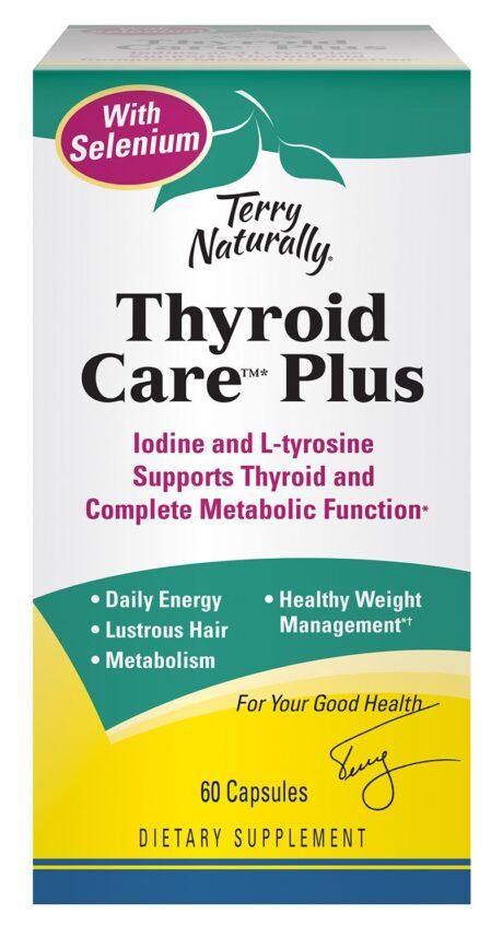 Thyroid Care Plus