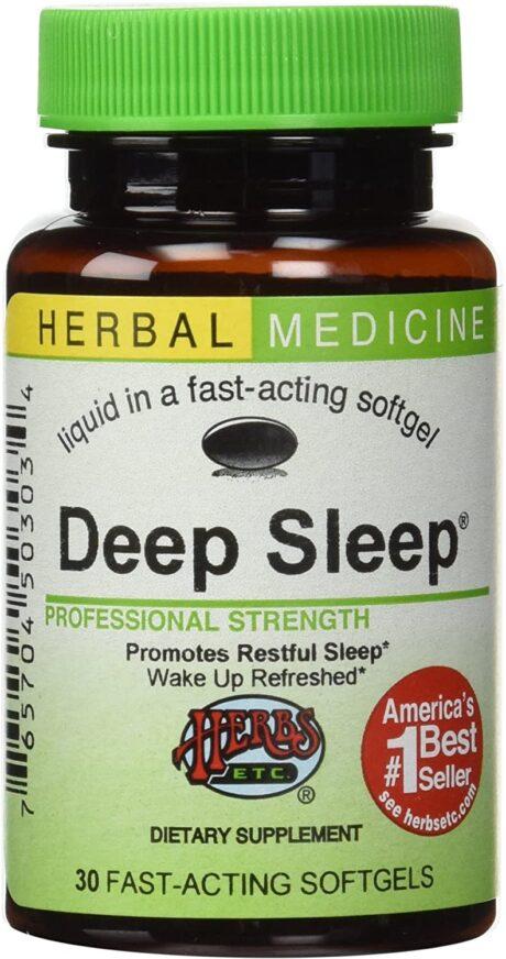 Deep Sleep 30