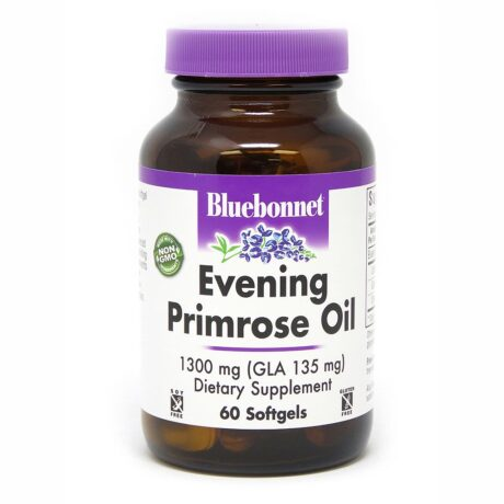 Evening primrose 60