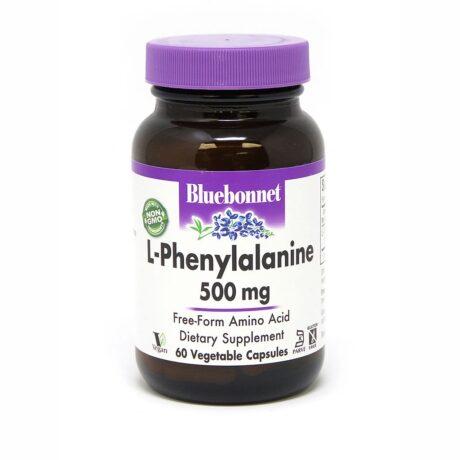 L-phenalalanine