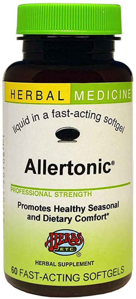 allertonic 60