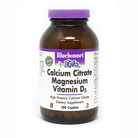 calcium citrate vitamin d