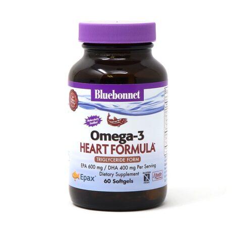 omega-3 heart 60