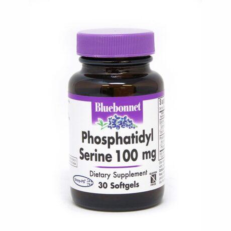 phosphatidyl 100mg