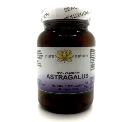 Astragalus 90 test