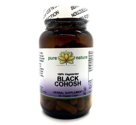 Black Cohosh 90
