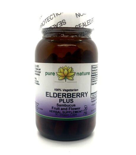 Elderberry Plus 90