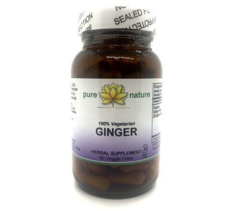Ginger 90