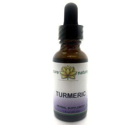 Turmeric 1oz