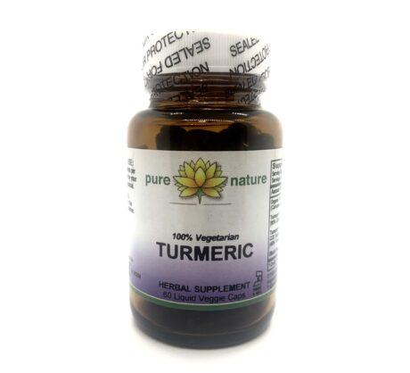 Turmeric 60