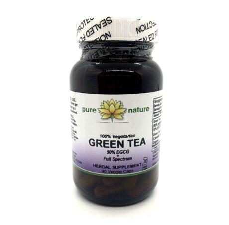 Green Tea 90