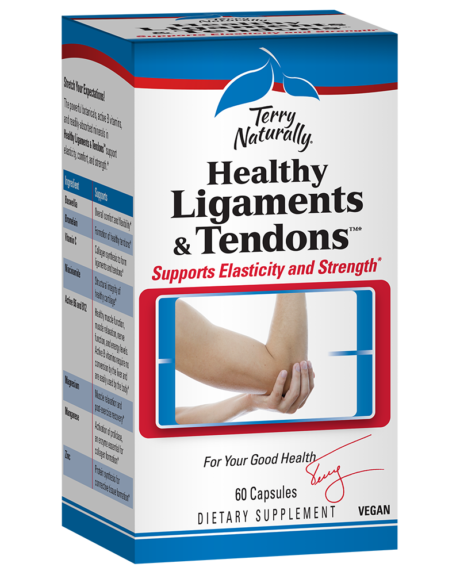 healthy ligaments
