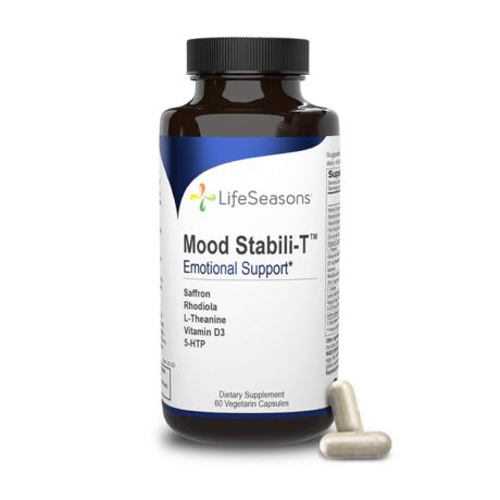 Mood Stabili-t 60