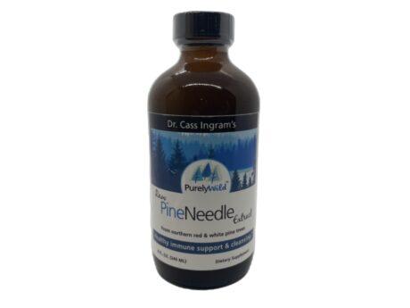 Pine Needle 8oz