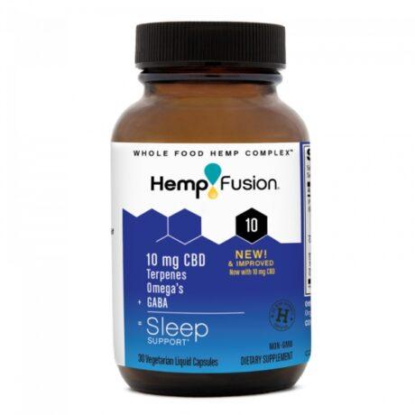 Sleep Support CBD 30