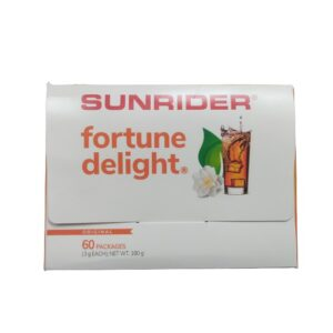 Fortune Delight 60 count