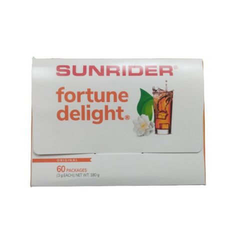 fortune delight other