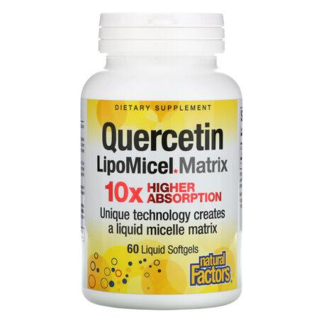 LipoMicel Quercetin 60